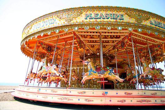The Fairground