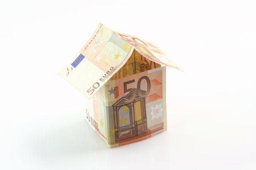 euro made house