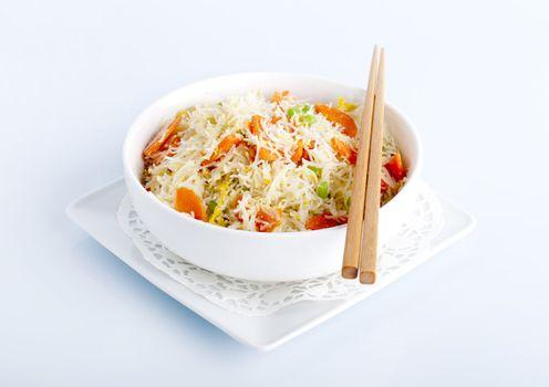 Asian Rice Noodles