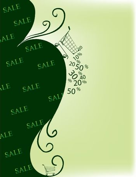 Background discounts