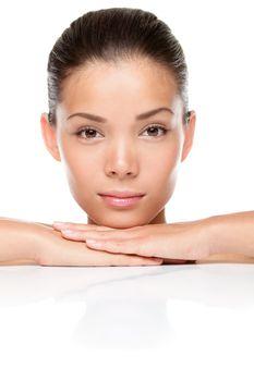Face beauty skin care