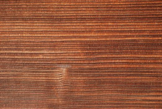 Dark rustic timber texture, horizontal in evening glow