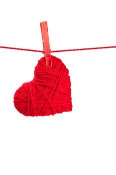 single thread heart