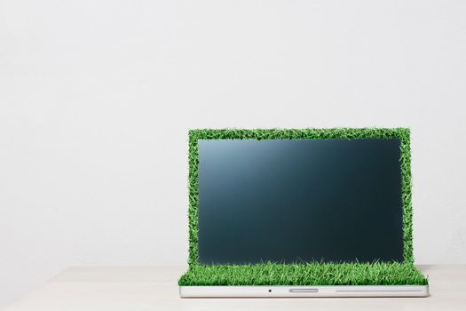 Sustainable computer