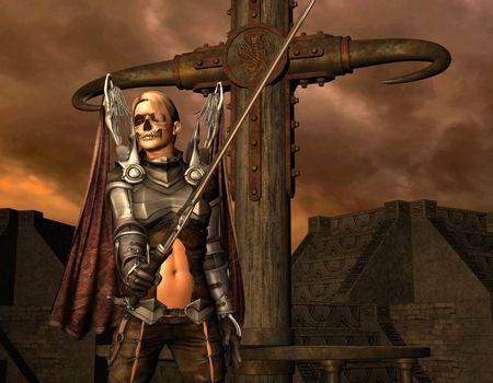 The Deathbringer