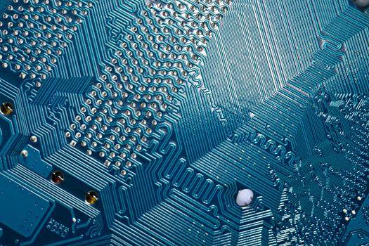 Computer texture