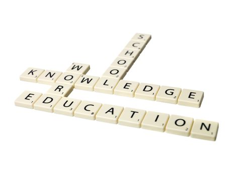 Educational words