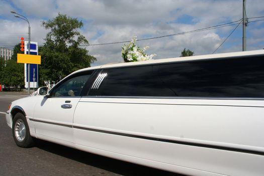 transportation wedding limousine luxury hire car wealth