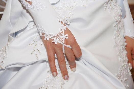 wedding events clothing bride white softness textile