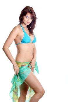 bikini people leg body human women beauty