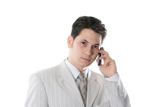 communications business adult telephone talking people success