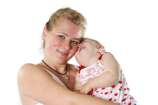 child human baby white culture wife togetherness