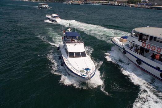 travel wealth ship sea vessel tourism activity