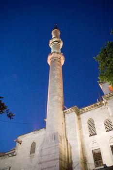 minaret dome traditional culture architecture islam mosque