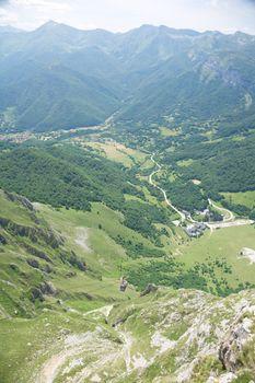 Fuente De valley