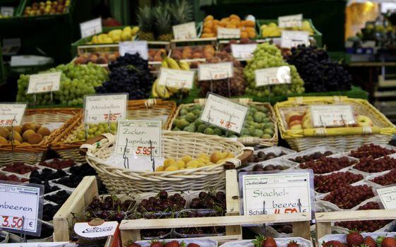 Fresh European Produce