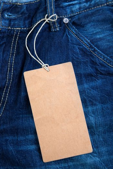 jeans lable