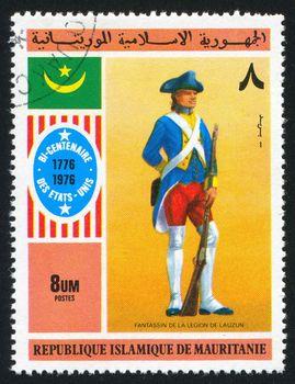 French Legion