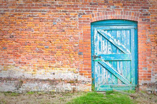Wonky door
