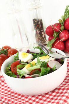 chief salad