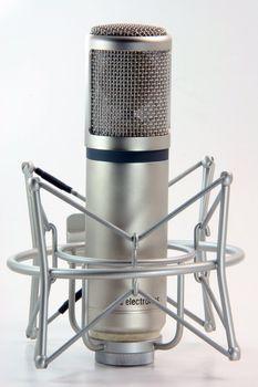 music rec mic
