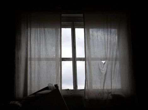 Worn window