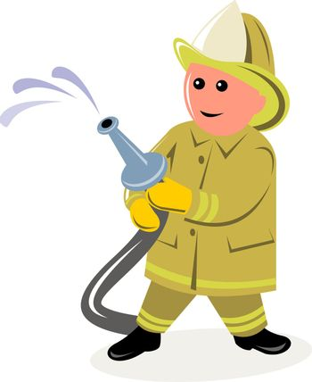 fireman fire fighter