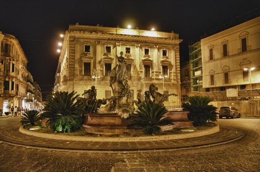 Ancient Architecture of Sicily
