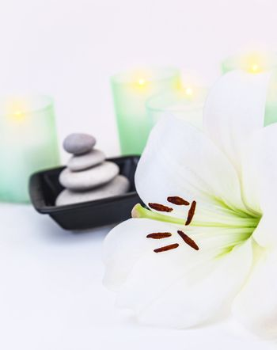 Spa and zen balance