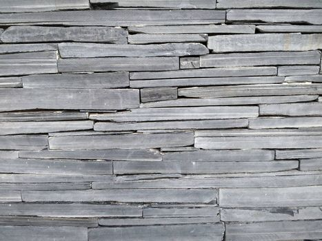 Stone walls are a kind of masonry construction which have been made for thousands of years.