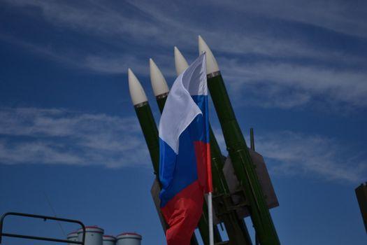 Russian armory