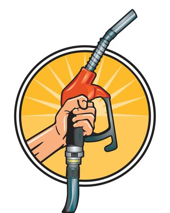 Fill up economically