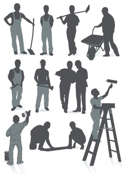 12 craftsmen