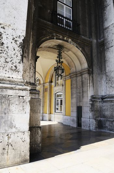 Architectural arches