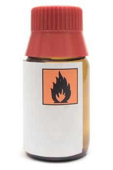 Aporhecary Bottle