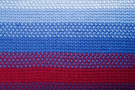 woolen pattern