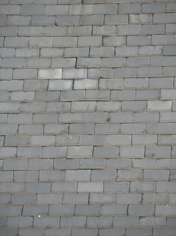 Slate Tiles on a Roof, usable as background
