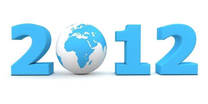 Year 2011 World Blue