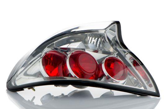 Automobile lamp