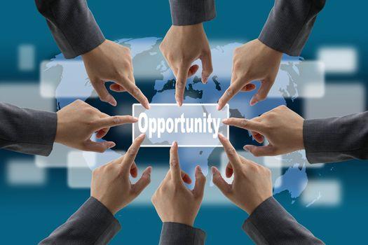 World opportunity
