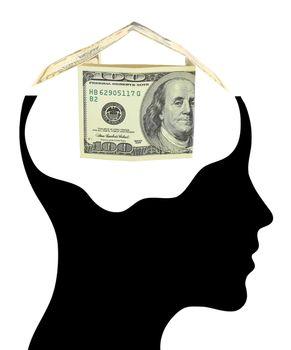 Dollars to control the human brain