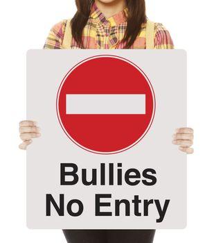 Bullies No Entry