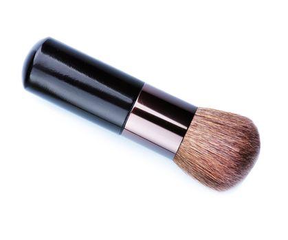Makeup Brush. Make-up