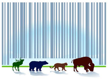 wildlife conservation code