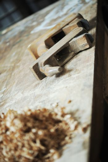 tools for woodworking