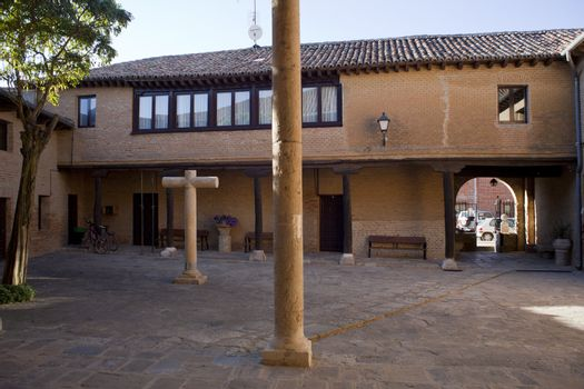 Convento de Santa Clara, Carrión de los Condes