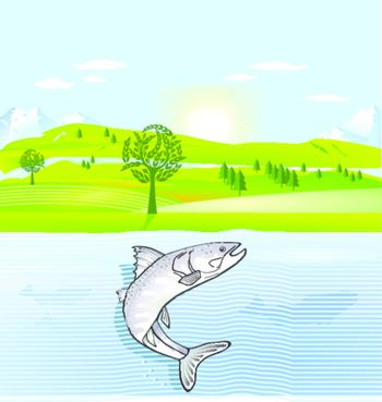 nature conservation and fish