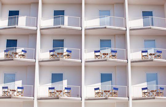 Summer residences