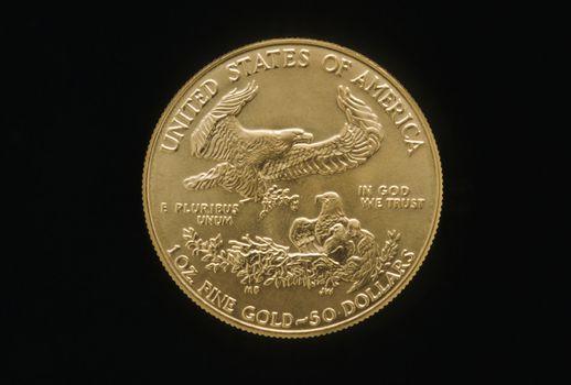 Eagle Gold Coin