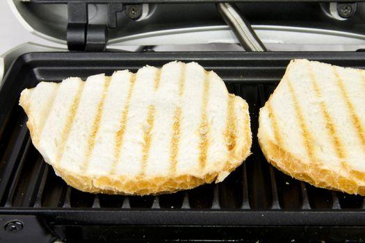 toaster close up